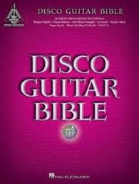 4ad84947bd Disco Guitar Bible