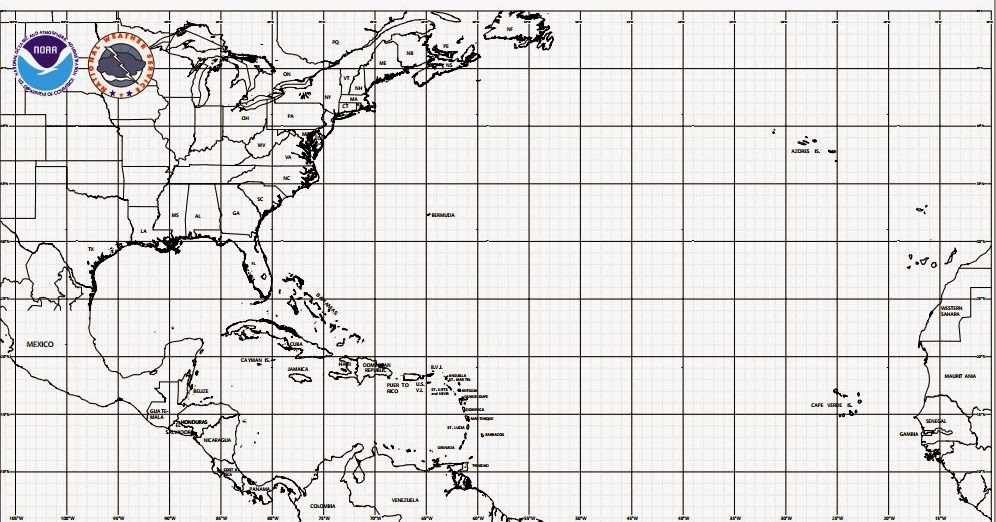 It's just a picture of Printable Hurricane Tracking Chart regarding free printable