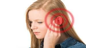 Biến chứng có thể gặp phải do viêm tai giữa