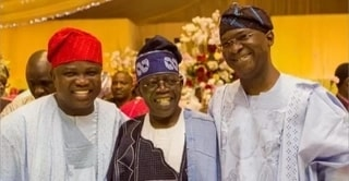 Opinion: Forget The Recent Presidency's Tinubu's Patronage, The Yorubas Are Already One Leg Out Of The APC' Troubled Family