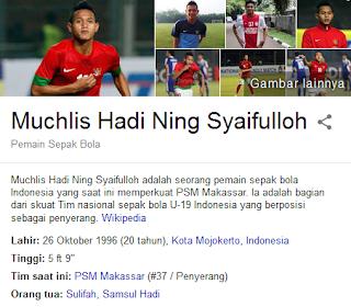 Muchlis Hadi Ning