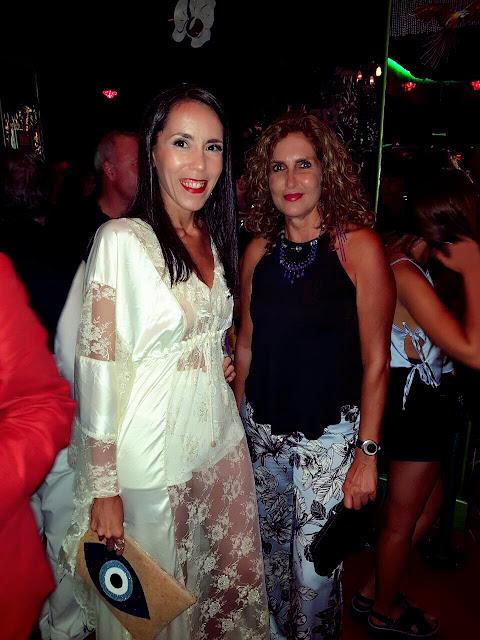 evento de la temporada en punta del este, moda, fashion, estilo, construyendo estilo, July Latorre, asesora de imagen, agenda punta del este 2018, noche en punta del este