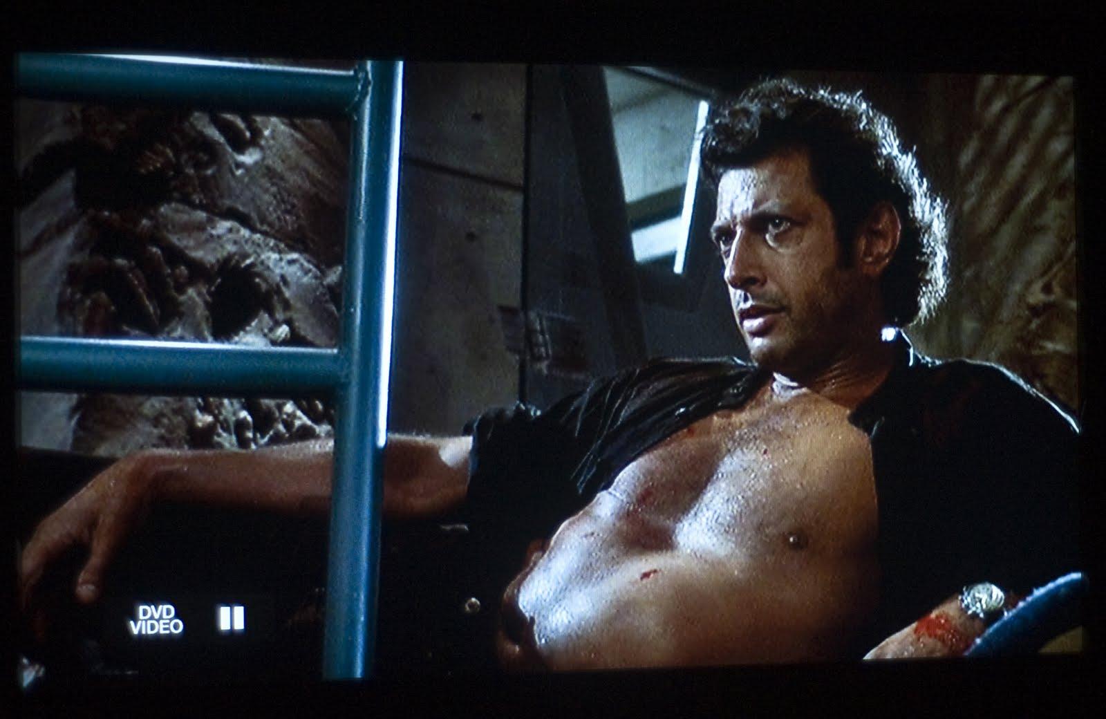 'Jurassic Park 3D' Trailer: When Dinosaurs Ruled the Earth ...