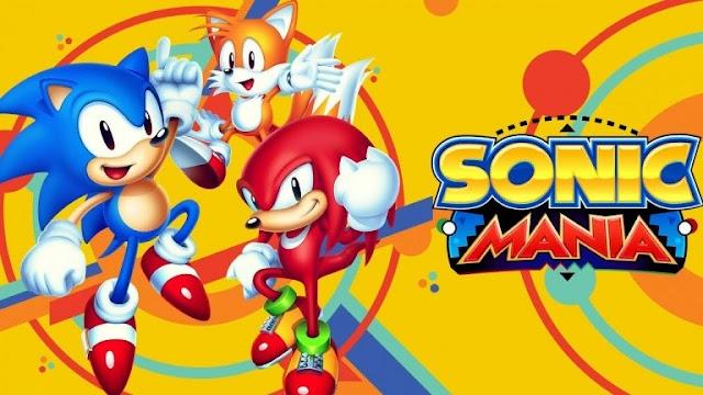 بحسب SEGA فإصدار Sonic Mania هو أكثر جزء مبيعا من السلسلة في 15 عام الأخيرة !