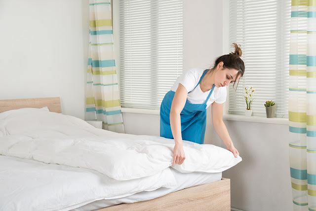 Cum sa pastrezi casa ordonata