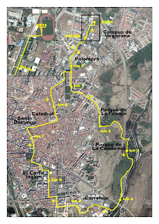 plano carrera 10 km universitarios