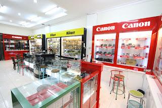 4 Alasan Mengapa Anda Harus Berkunjung ke Toko Kamera Canon dan Membelinya