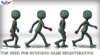 Tips On How to register business names In Nigeria