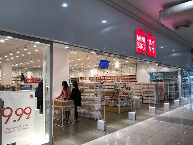 Mais Shopping recebe nova unidade da Miniso