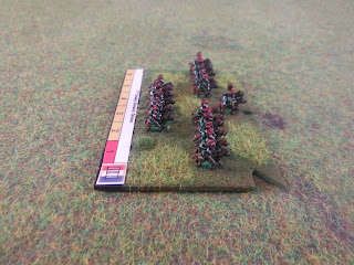 6mm French Cavalry from 1815