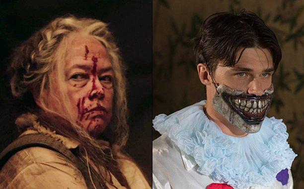 'AHS: Roanoke': Conexión con 'Freak Show', giros inesperados y vuelta de muchos personajes