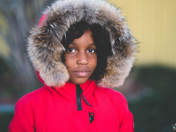 5 Tips to Keep Your Kids Warm All Winter Long
