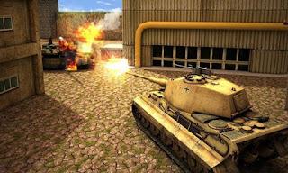 Crime City : Tank Attack 3D Apk v1.0 (Mod Money)