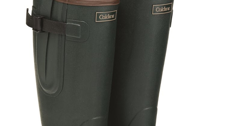 Product Review: Caldene Westfield Wellingtons