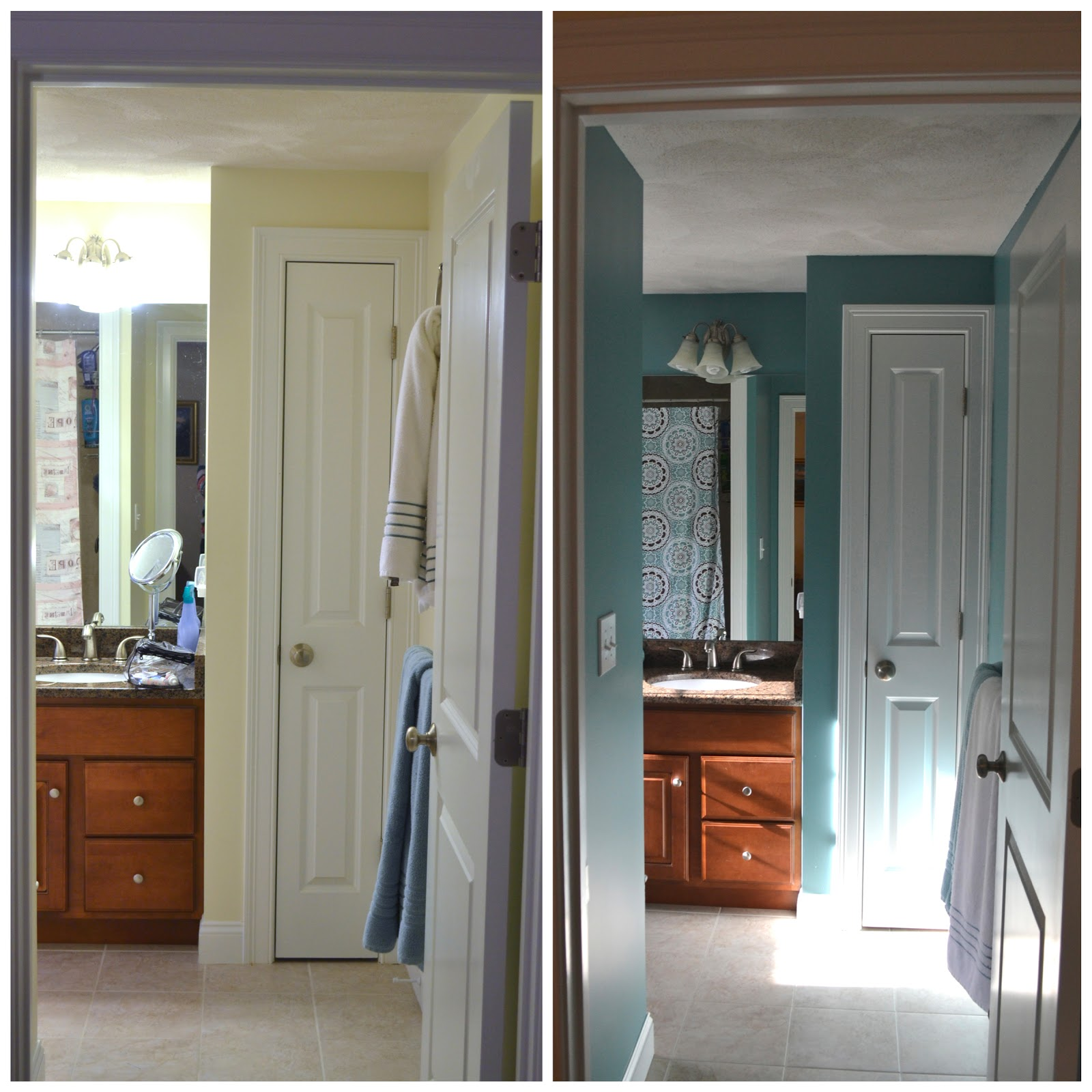A Vegas Girl At Heart: Product Review: Benjamin Moore Aura