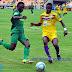 AZAM FC YAMALIZANA NA STRAIKA HATARI LA MEDEAMA, KAZI NZURI YA SAAD KAWEMBA