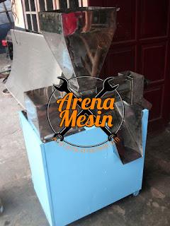 mesin santan kelapa