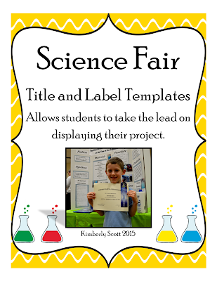 https://www.teacherspayteachers.com/Product/Science-Fair-Title-and-Label-Templates-1845191