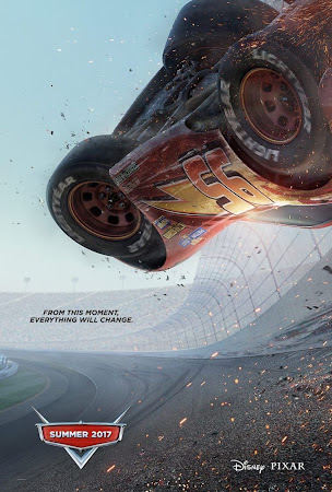 ตัวอย่างหนังใหม่ - Cars 3 (สี่ล้อซิ่ง ชิงบัลลังก์แชมป์) ซับไทย poster2