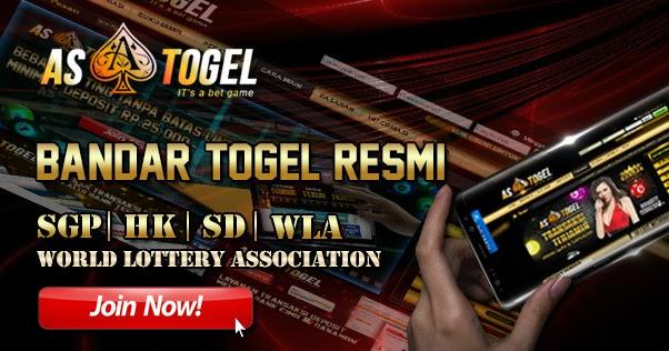 situs resmi togel
