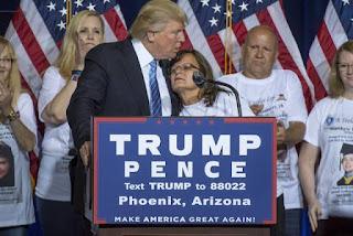 Consejo Nacional de Asesores Hispanos de Donald Trump y otros latinos conservadores retiran apoyo