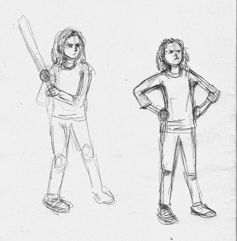 Children S Publishing Blog Victoria Jamieson Illustration