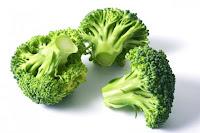 Brokoli Sumber Antioksidan