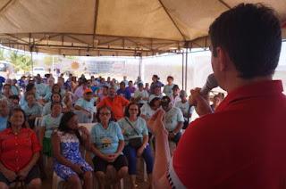 Veja como foi o último dia da Colônia de Férias da Assistência Social 2017 em Picuí