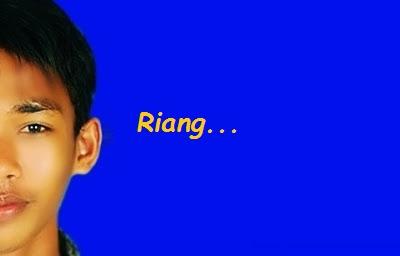 """""""Puisi Riang"""""""