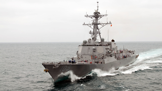 USS Dewey DDG-105
