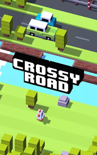 Crossy Road v1.3.2 Mod