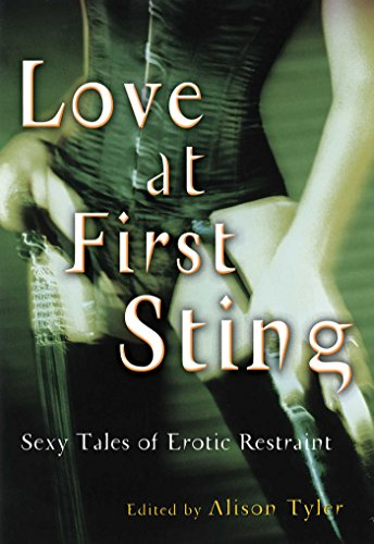 Love at First Sting cover