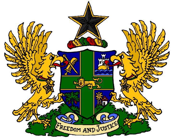 Heraldry: July 2011