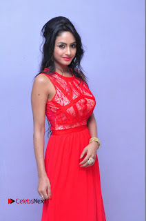 Actress Pooja Sri Pictures in Jeans at Saiya Re Album Launch  0119.JPG