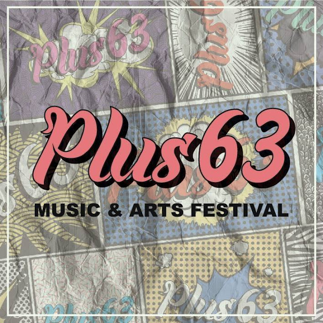 Plus63 Music and Arts Festival