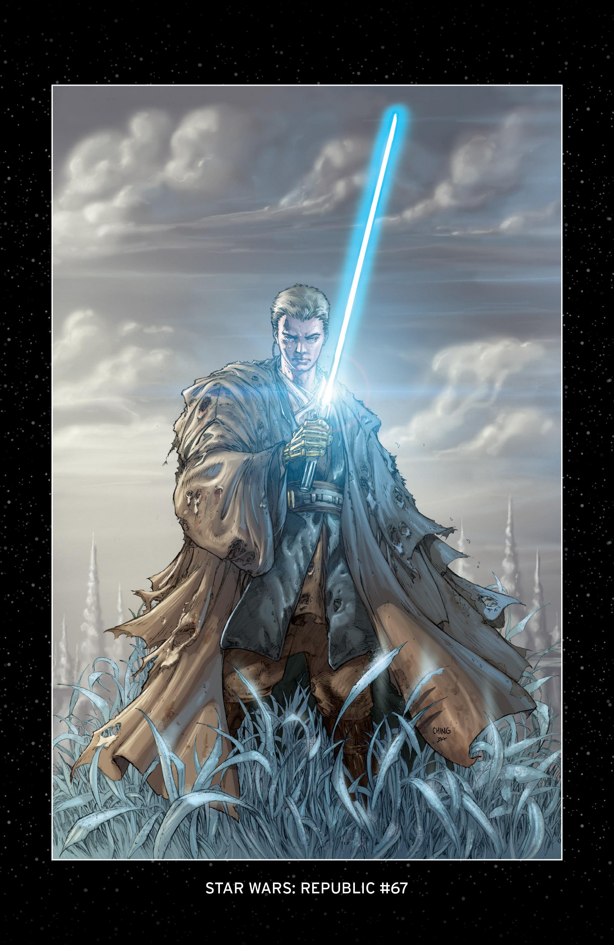 Read online Star Wars Omnibus comic -  Issue # Vol. 24 - 403