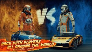 Download need for Sport Racing MOD APK