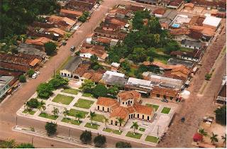 Resultado de imagem para Rotatória de Igarapé-Açu