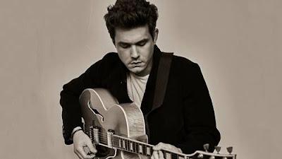 Biografi John Mayer