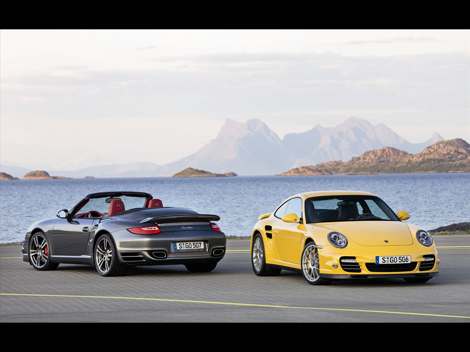 3d Wallpaper Of Cars And Bikes Wallpapers Porsche 911 Turbo Car Wallpapers