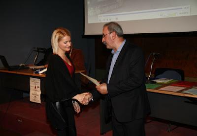 Η ΠΑΕ Πλατανιάς τιμήθηκε από το Παράρτημα Προστασίας Παιδιών και Νέων Χανίων