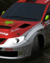 Rush Rally 3 1.40 Apk  Mod Money for Android