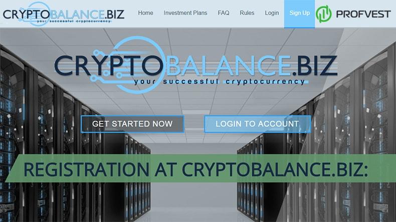 Анализ работы Crypto Balance