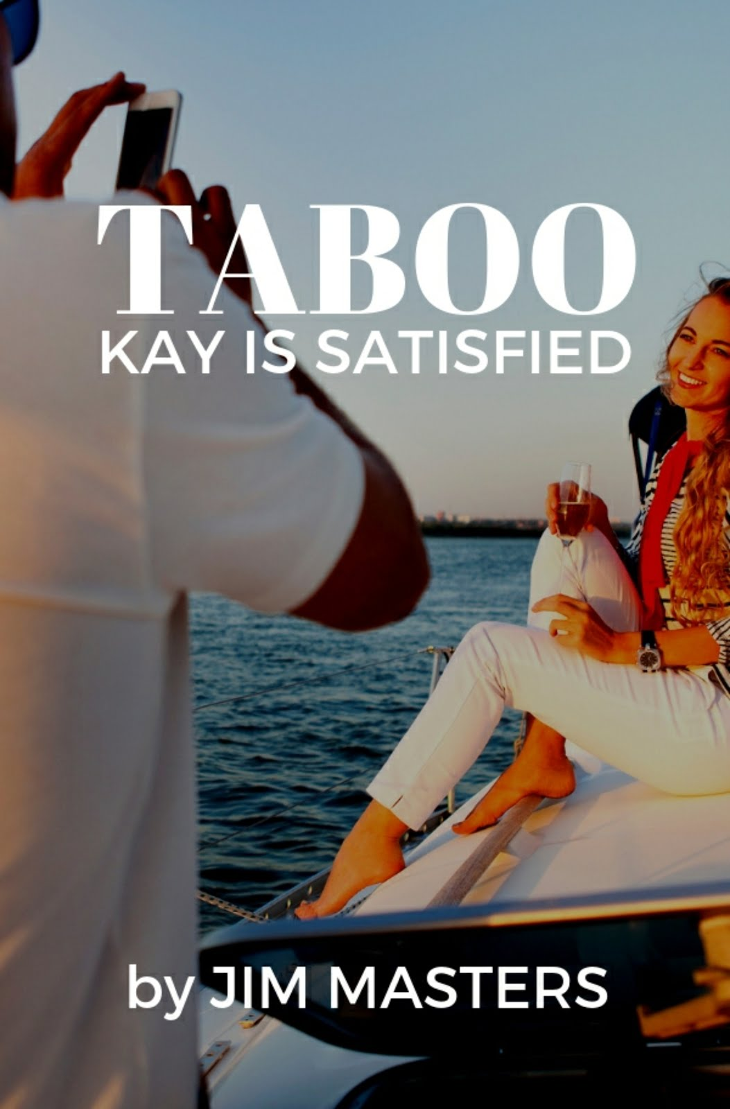 Taboo: Kay is Satisfied