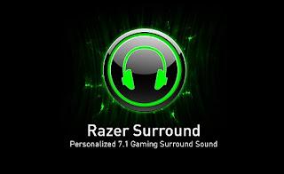 download razer surround