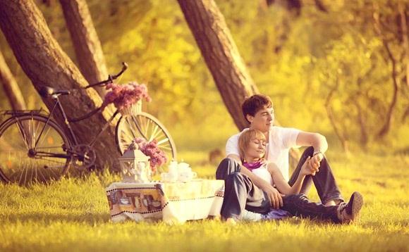 Stt tình yêu hạnh phúc, những status tình yêu hạnh phúc nhất