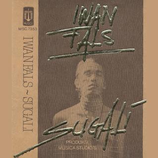 Koleksi Lagu Kenangan Terbaik Iwan Fals album Sugali Mp3 Full Rar