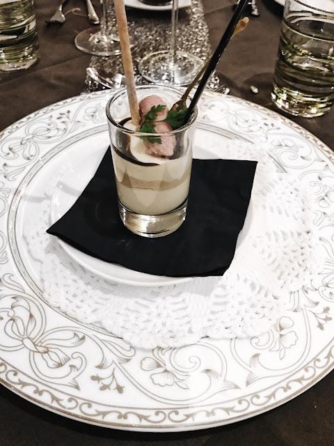 Quellenhof - merano-dinner