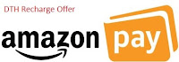 amazon pay dth recharge offer