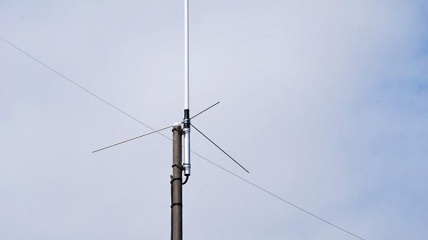 Cara Membuat Antena Radio HT (HANDY TALKY ) Jarak Jauh